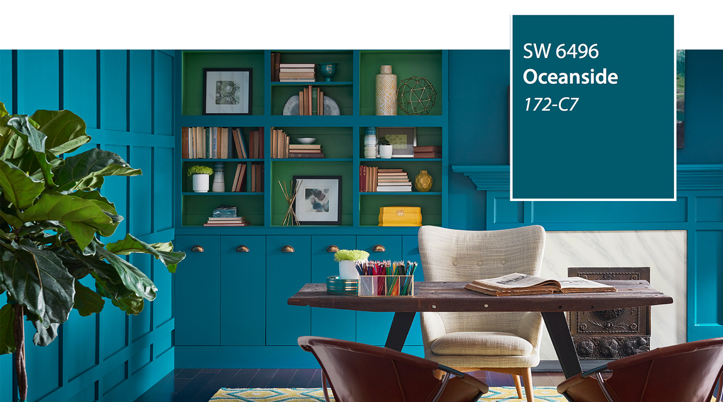 sherwin williams 2018 color of the year