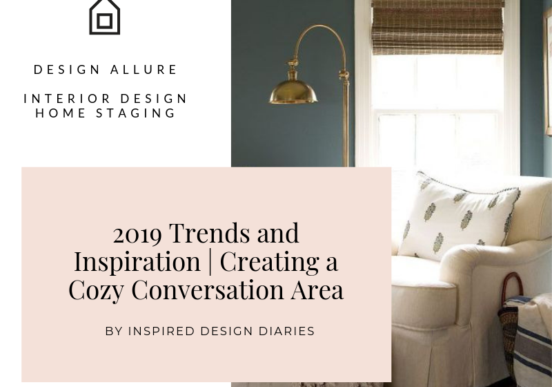Creating a Cozy Conversation Area