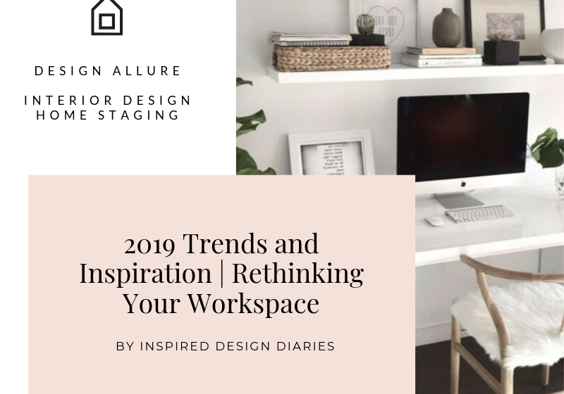 Rethinking Your Workspace