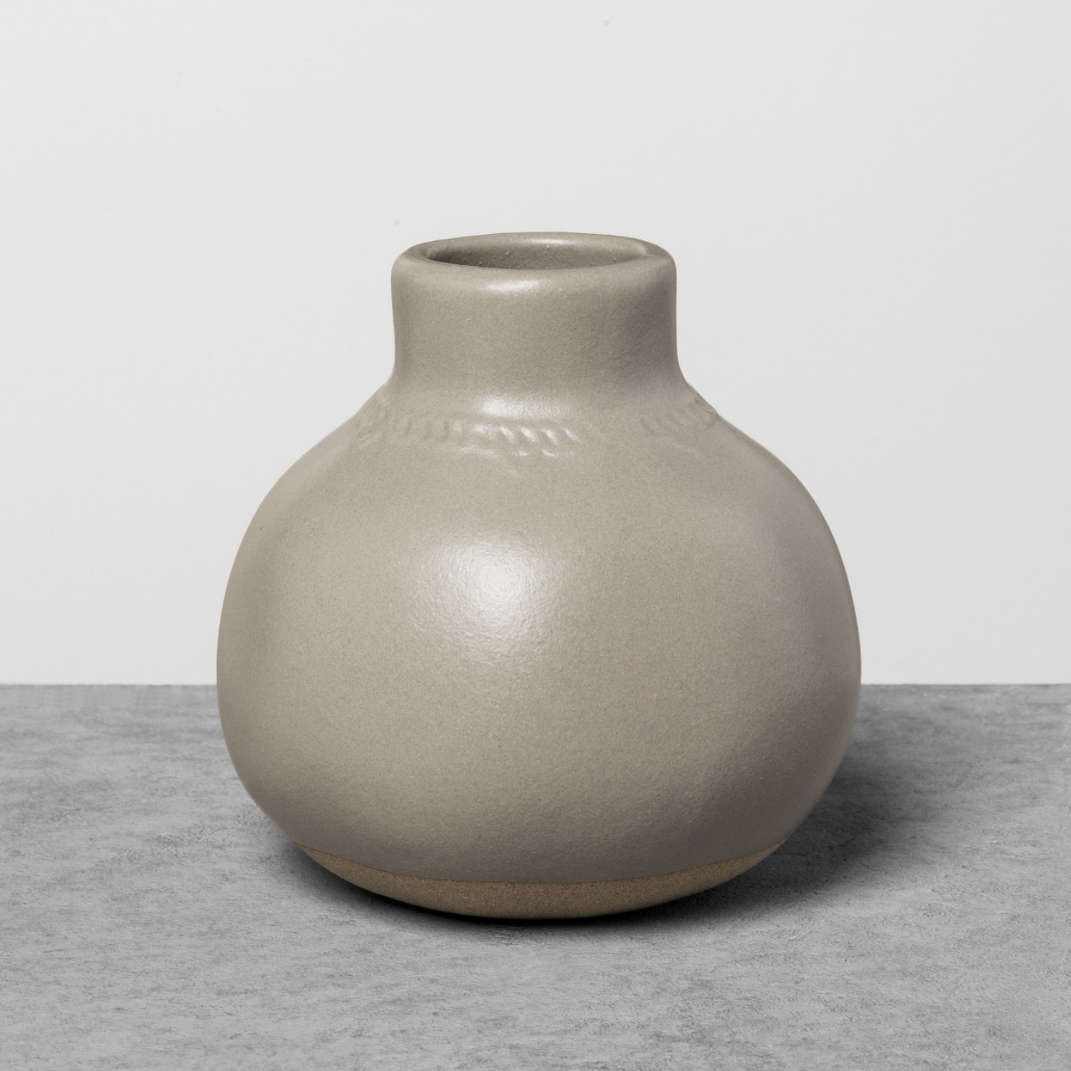 modern farmhouse vase