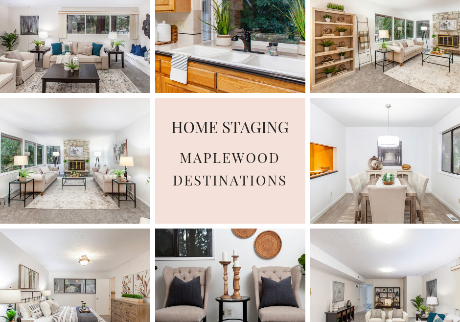 maplewood destinations
